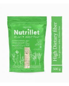 Pristine Organics Nutrillet Pearl Millet Flour-500gm
