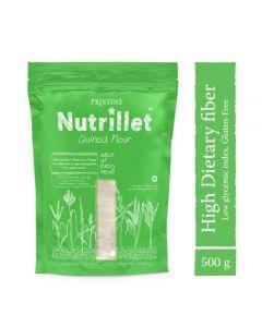 Pristine Nutrillet Quinoa Flour-500gm