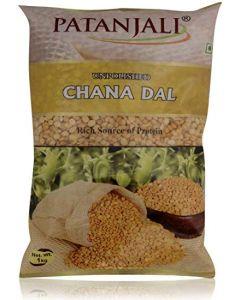 Patanjali Chana Dal-1000gm