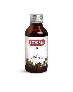Charak Pharma Arthrella oil-50ml