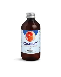 Charak Pharma Cognium Syrup-200ml