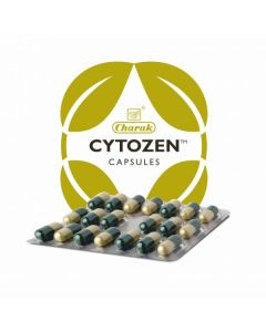 Charak Pharma Cytozen-20 Capsule