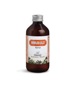 Charak Pharma Immubuild Syrup - 200ml