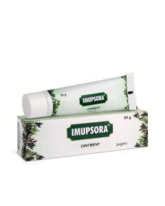 Charak Pharma Imupsora Ointment-50Gms