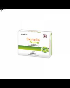 Charak Pharma Skinellle Nutra-30 Capsules