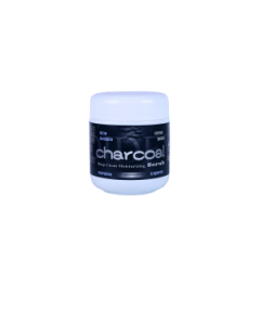 ADIDEV HERBALS RENEWAL ACTIVATED CHARCOAL SCRUB (500 G)