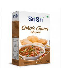 Sri Sri Chhole Masala 100gm