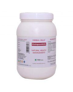 Herbal Hills Chologuardhills tabs-900