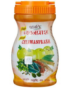Patanjali Chyawanprash-500gm