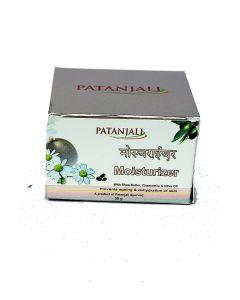Patanjali Moisturizer Cream-50gm