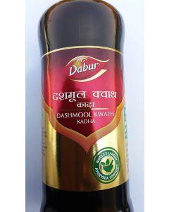 Dabur Dashmool Kwath(Kadha)-225ml
