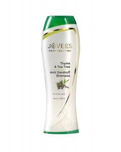 Jovees Herbals Thyme & Tea Tree Anti Dandruff Shampoo-250ml