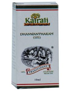 Kairali Dhanwantharam (101)-10ml