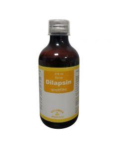 Solumiks Dilapsin Syrup-210ml