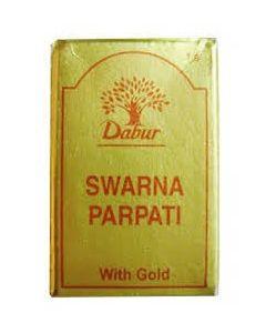 Dabur Swarna Parpati-1gm