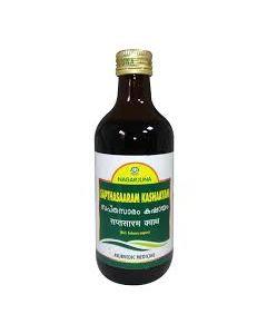 Nagarjuna Sapthasaaram Kashaayam-200ml