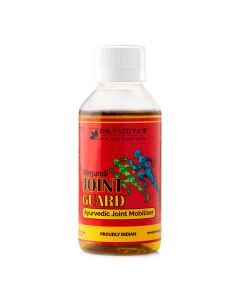 Dr. Vaidya's Nirgundi Oil Pack of 2 (100ml) - Muscle & Joint Pain