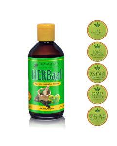 Dr. Vaidya's Herbal Ayurvedic Shampoo-200ml