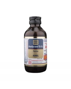 AIMIL Amlycure D.S. Syrup-200ml