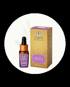 Lavender Essential oil for Skin & Hair