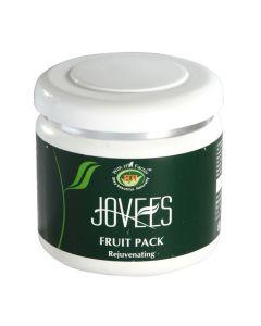 Jovees Herbals Rejuvenating Fruit Pack-400gm