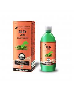 Dr. Vaidya's Giloy Juice - 1 Litre