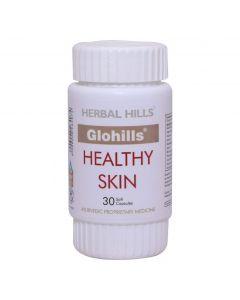 Herbal Hills Glohills - 30 Capsules