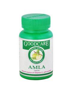Goodcare Amla - 60CP