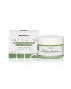 Greenberry Organics SPF 50+ Aloe Vera Cucumber Gel - 50gm