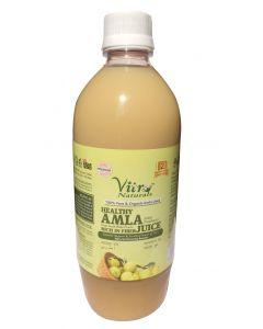 Vitro Natural Healthy Amla juice-1Ltr
