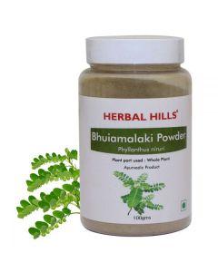 Herbal Hills Bhuiamlaki Powder-100gm