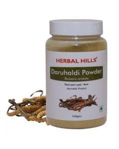Herbal Hills Daruhaldi-100gm