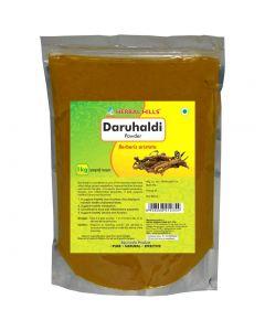 Herbal Hills Daruhaldi powder-1kg