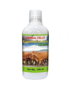 Herbal Hills Goumutra Ark Classic-500ml