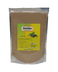 Herbal Hills Jambu Beej Powder-1kg