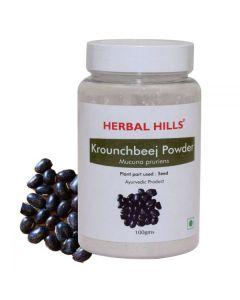 Herbal Hills Krounchbeej Powder-100gm