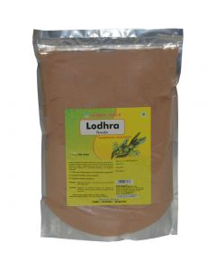 Herbal Hills Lodhra Powder-1kg