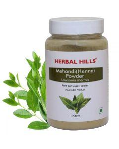 Herbal Hills Mehendi-100gm