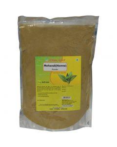 Herbal Hills Mehendi Powder-1kg