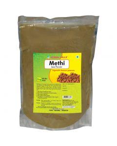 Herbal Hills Methi seeds Powder-1kg