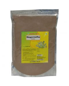 Herbal Hills Nagarmotha Powder-1kg