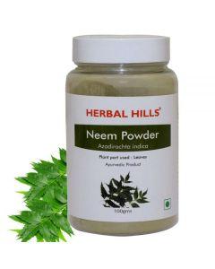 Herbal Hills Neem patra Powder-100gm