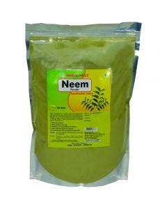 Herbal Hills Neem patra Powder-1kg