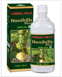 Herbal Hills Nonihills Plus-500ml