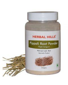Herbal Hills Pippali root Powder-100gm