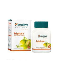 Himalaya Triphala Tablet-60 Capsules