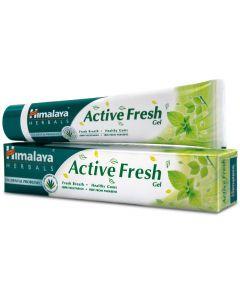 Himalaya Herbals Active Fresh Gel-80gm