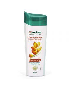 Himalaya Herbals Damage Repair Protein Shampoo-400ml