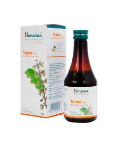 Himalaya Tulsi Syrup-200ml