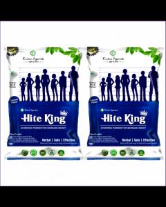 Kaahan Ayurveda Hite King Powder-120gm Pack of 2pc